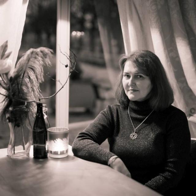 Anita Lasmane