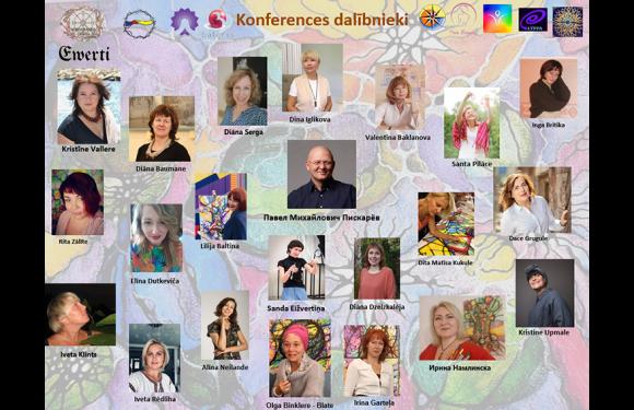 Neirografikas konference